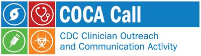 COCA Call logo