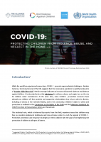 Alliance for Protection of Children- COVID-19 Protection from Child ABuse.png