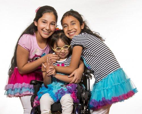 Children Special Healthcare Needs