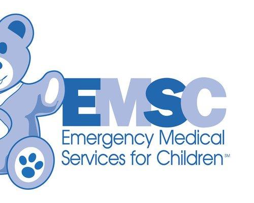 EMSC Bear - Horizontal