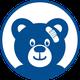 EMSC Bear Logo