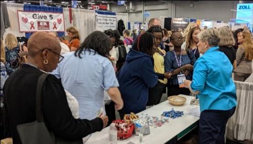 2019 ENA Meeting Austin, TX 2
