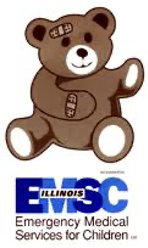 Illinois EMSC bear