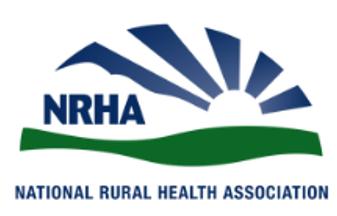 National Rural Health Association logo