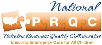 PRQC logo