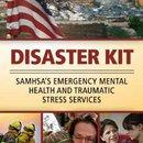 SAMHSA Disaster Kit