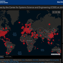 Johns Hopkins COVID Tracking