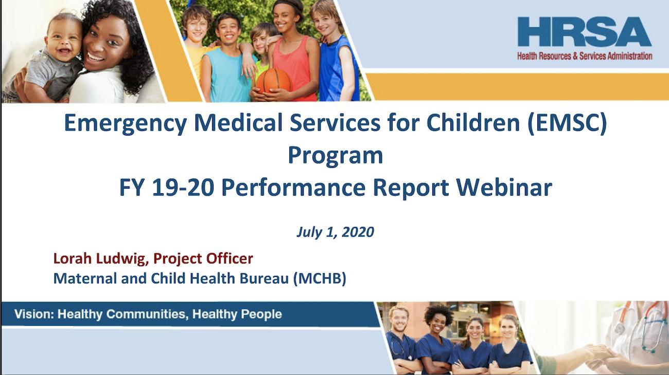 2020-0701 Program Report Webinar Image