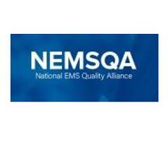 NEMSQA logo