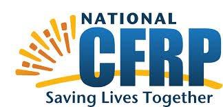 National CFRP logo